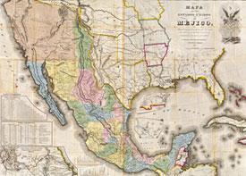 Stan Deyo's Earthquake Map