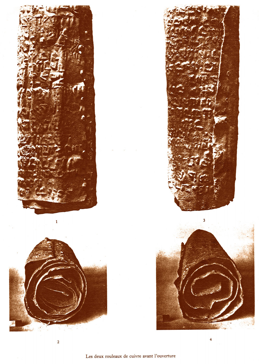 Copper Scroll